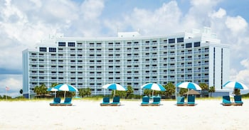 Island House Hotel Orange Beach - a DoubleTree by Hilton