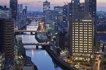 大阪三井花園頂级飯店
