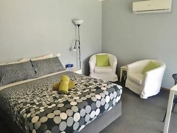 Wangaratta North Family Motel