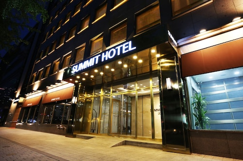 The Summit Hotel Seoul Dongdaemun