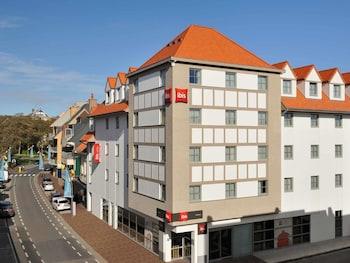 Hotel ibis De Panne