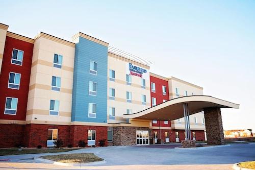 Fairfield Inn Suites Des Moines Urbandale