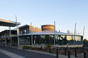 Station Motel Parkes