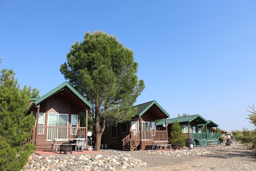 Verde Valley RV & Camping Resort, a Thousand Trails Property