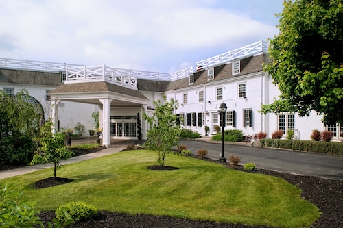 See All Hotels Near Schenectady The Glen Sanders Mansion