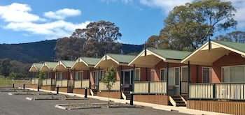 Canberra Carotel Motel