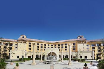 Hanwha Resort Seorak Sorano