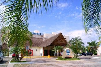 Hotel las Palomas Nuevo Vallarta