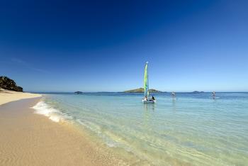 Sheraton Resort & Spa, Tokoriki Island, Fiji