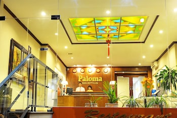 Paloma Hotel