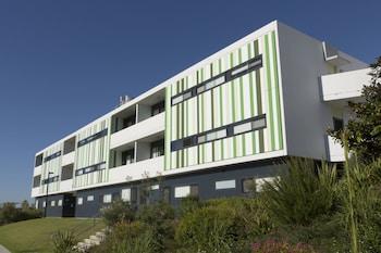 Western Sydney University Village-Campbelltown Campus