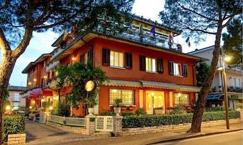 Hotel Benaco a Sirmione