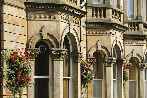 Crown Hotel Harrogate
