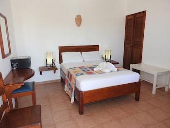 Hotel Marcianito