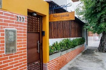 Albergaria Hostel & Bar