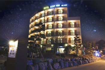 Incheon Airport Oceanview Hotel