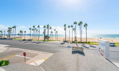 Kimpton Sbreak Huntington Beach Resort Sun N Sands Inn