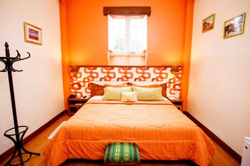 Lima Wari Suites
