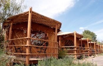 Hotel Poblado Kimal