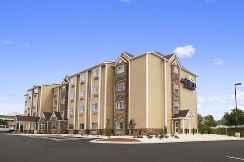 Microtel Inn Suites By Wyndham Lynchburg