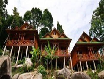 Cozy Chalet Perhentian Island