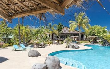 Amoa Resort Savaii