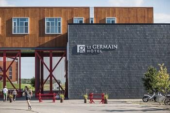 Hôtel & Spa Le Germain Charlevoix