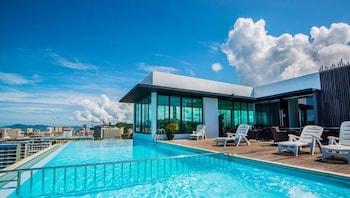 Sky Hotel Kota Kinabalu