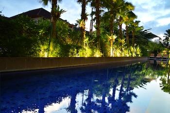 HARRIS Hotel Seminyak - Bali