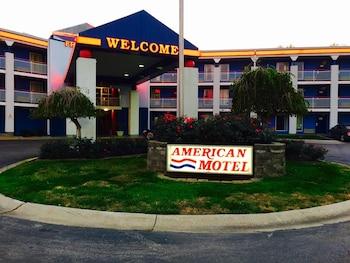 American Motel Kansas City, Kansas