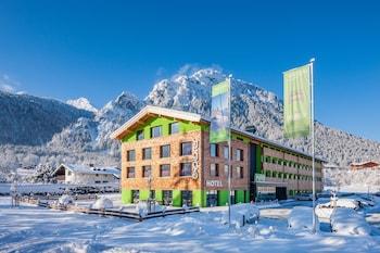 Explorer Hotel Berchtesgaden