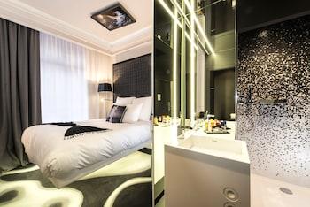 Vertigo Hôtel