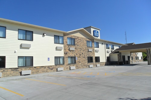 Cobblestone Inn And Suites Fort Dodge Ia