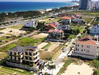 Hamilton Oceanview Villa