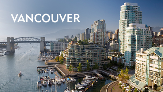Hotel Discounts in Vancouver