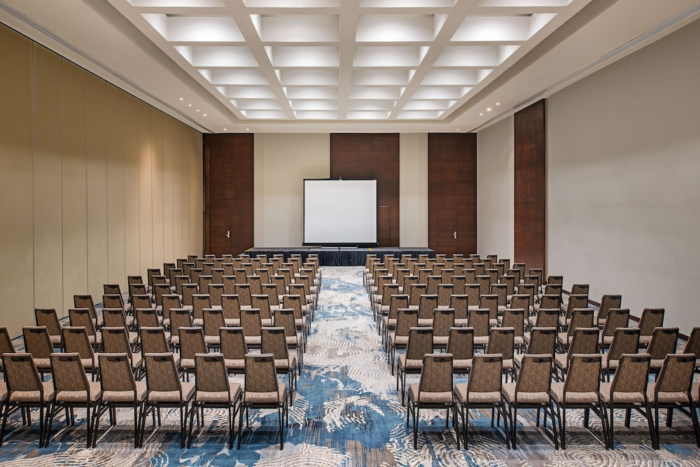 Meeting Facility, The Westin Resort & Spa Cancun