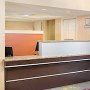 Residence Inn By Marriott Binghamton University