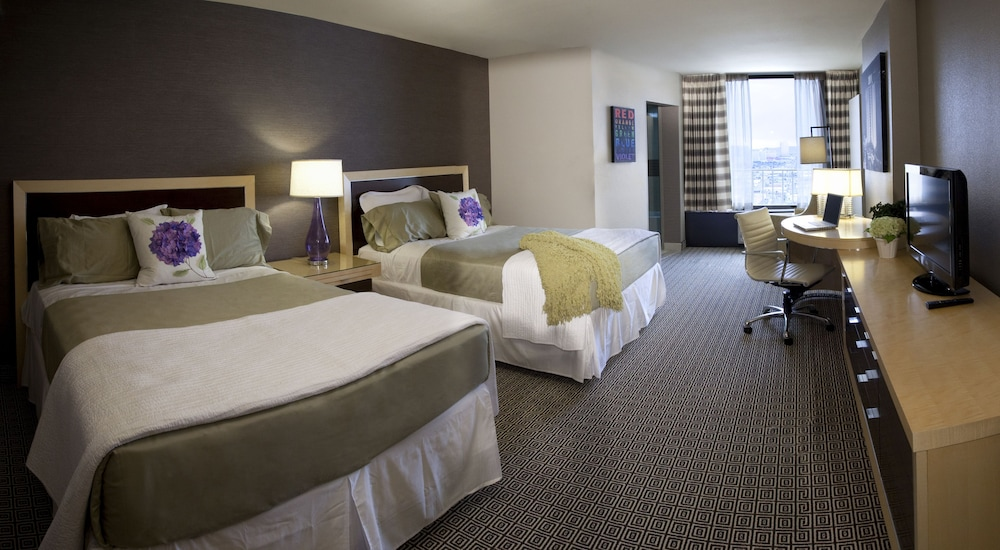 Plaza Hotel And Las Vegas 2018 Room Prices From 24 Deals Reviews Expedia