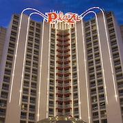 Plaza Hotel and Casino - Las Vegas