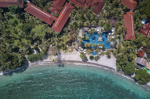Sheraton Senggigi Beach Resort