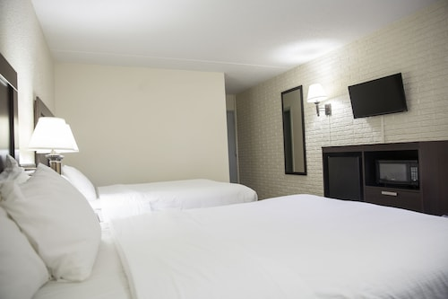 Check Expedia for Availability of Inns Of Virginia - Arlington