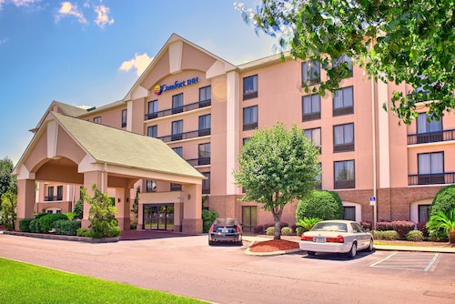 Comfort Inn Pensacola - University Area