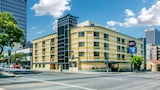 Howard Johnson Los Angeles - Los Angeles Hotels