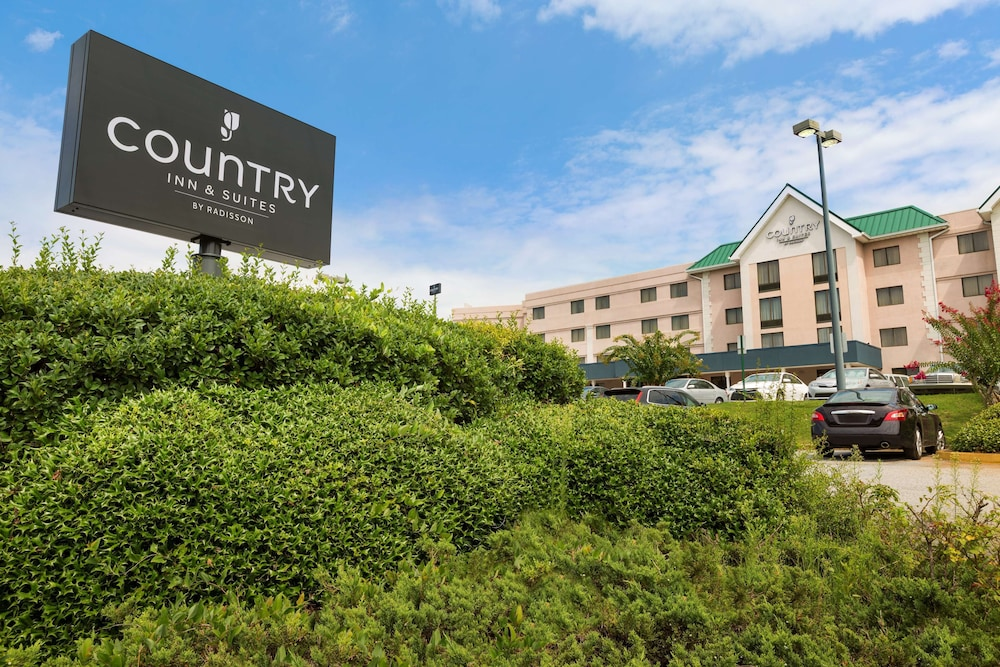 Exterior, Country Inn & Suites by Radisson, Atlanta Airport South, GA