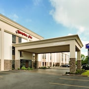 Hampton Inn Cincinnati/Kings Island