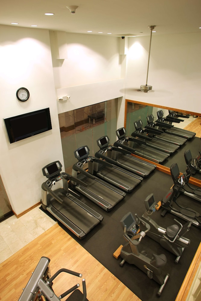 Fitness Facility, Hyatt Regency Guam