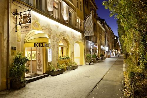 ハーン ホテル