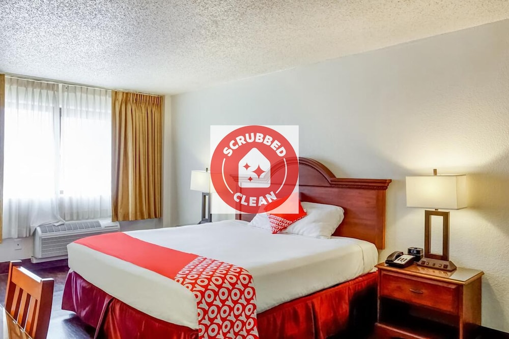 Featured Image, OYO Hotel Killeen East Central