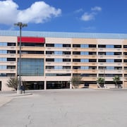 Hotel Killeen East Central