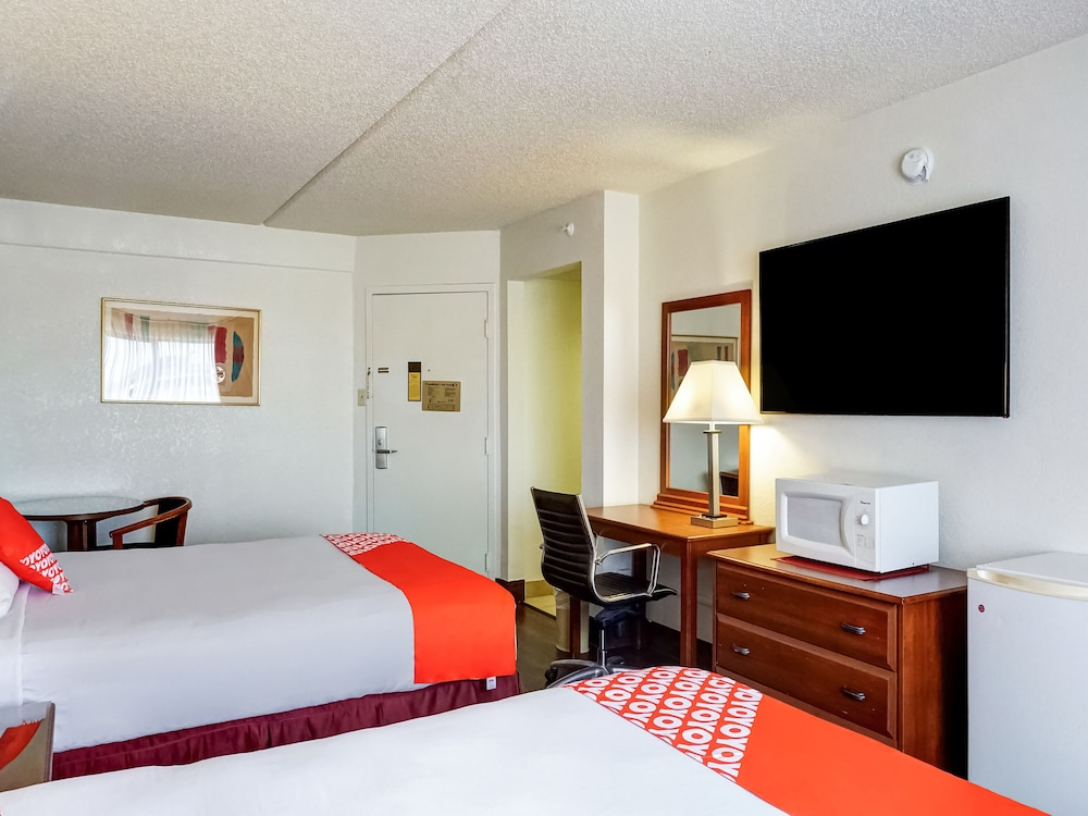 Room, OYO Hotel Killeen East Central